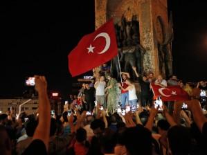 golpe Turquia